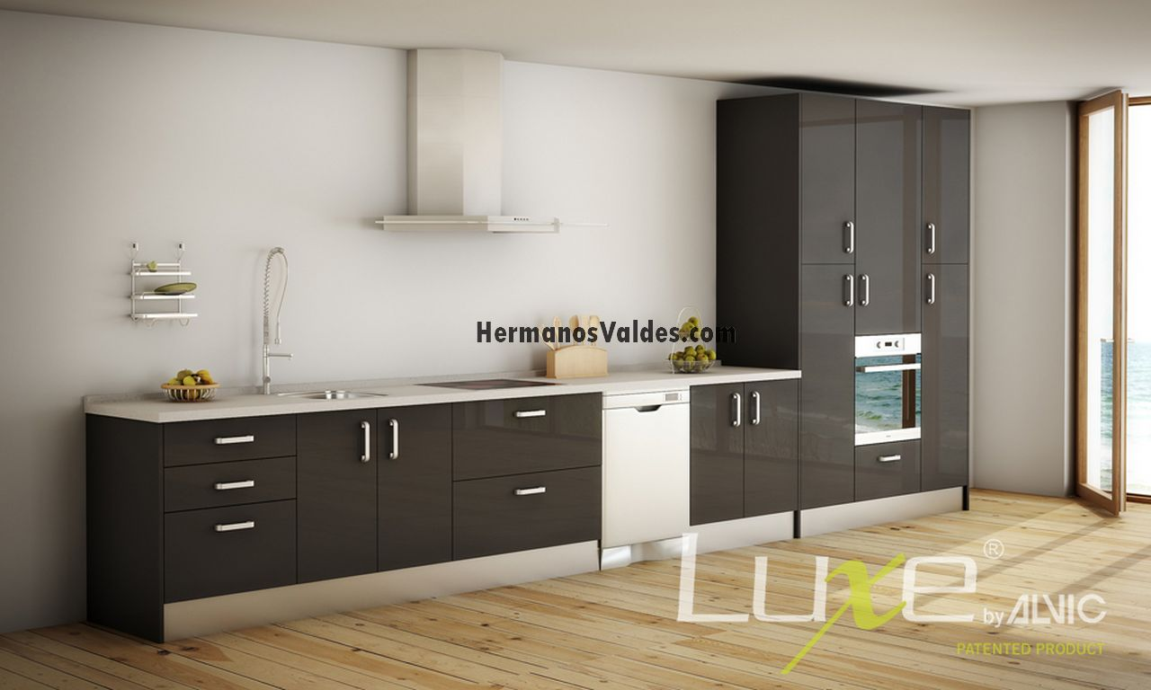 Kit muebles de cocina for Muebles de cocina en kit precios