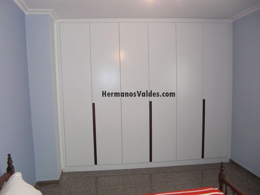 Armarios a medida alicante armarios para dormitorios - Armarios de segunda mano en valencia ...